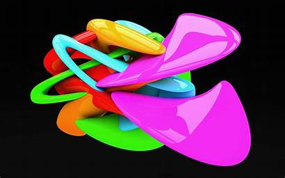 Colorful 3d Creative Wallpapers Backgrounds Moving Super
