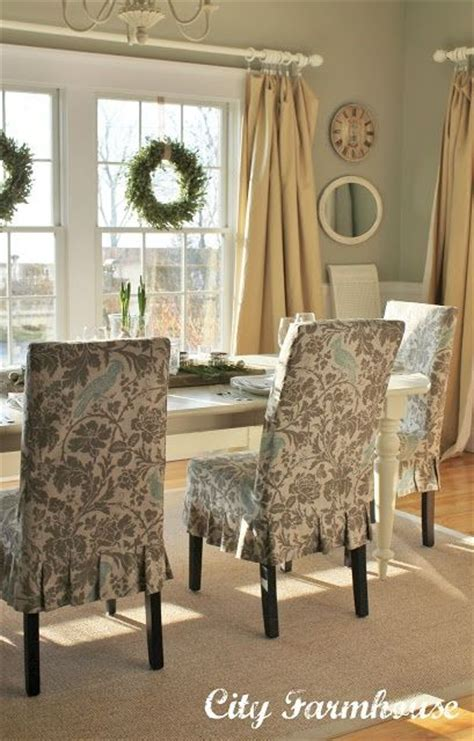 slipcovers images  pinterest chairs armchairs