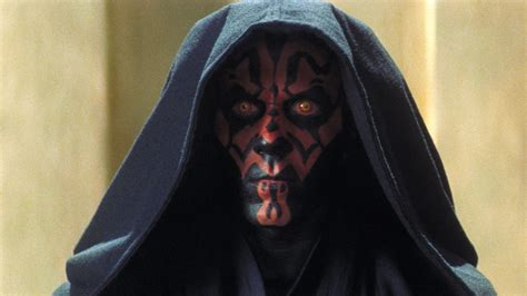 Star Wars Mythos Darth Maul Sideshow