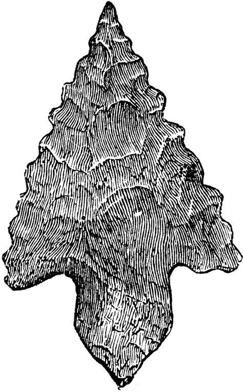 Norse Arrowhead   ClipArt ETC