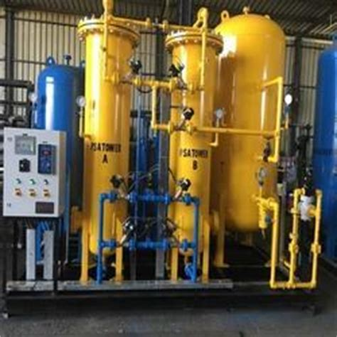 nitrogen gas generators  suppliers manufacturers  india