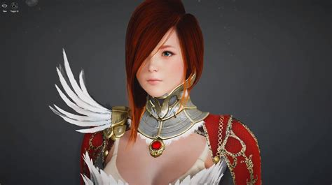 black desert character the best part of black desert is available free to everyone