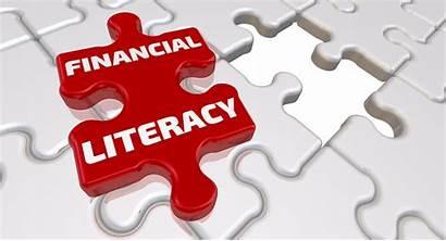 Financial Literacy Puzzle Resources Human Element Inscription