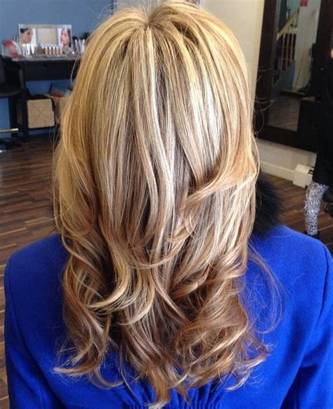 light blonde hair with highlights 50 variants of blonde hair color best highlights for