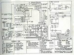 York Furnace Wiring Diagram