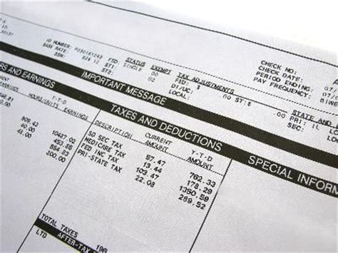 Sample break & lunch policy. Accurate Paystubs Archives - CA Employee Rights Lawyer