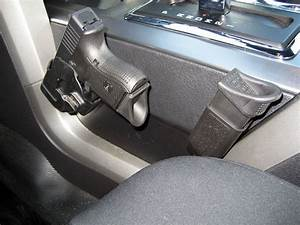 Serpa Holster With Light Pistol Holster Mount Ford F150 Forum Community Of Ford