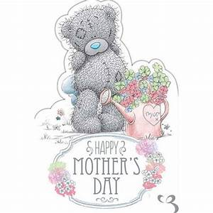 Happy Mothers Day Me to You Bear Card (M01EF001) : Me to ...