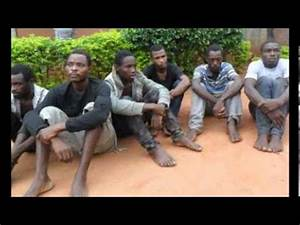 16Yyr Old Robbery Specialist, Others Arrested During ...