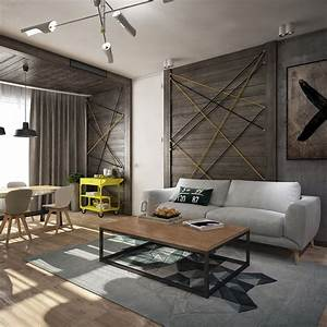 Studio, Apartments, For, Young, Couples