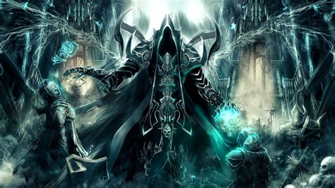 97 malthael diablo iii hd wallpapers background images