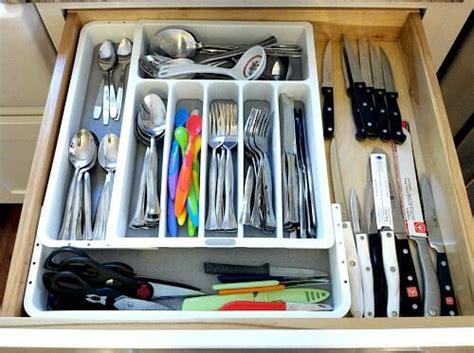 how to organize kitchen utensils i organized drawers andrea dekker 7302