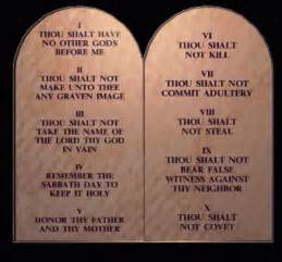 Image result for the ten commandments catholic