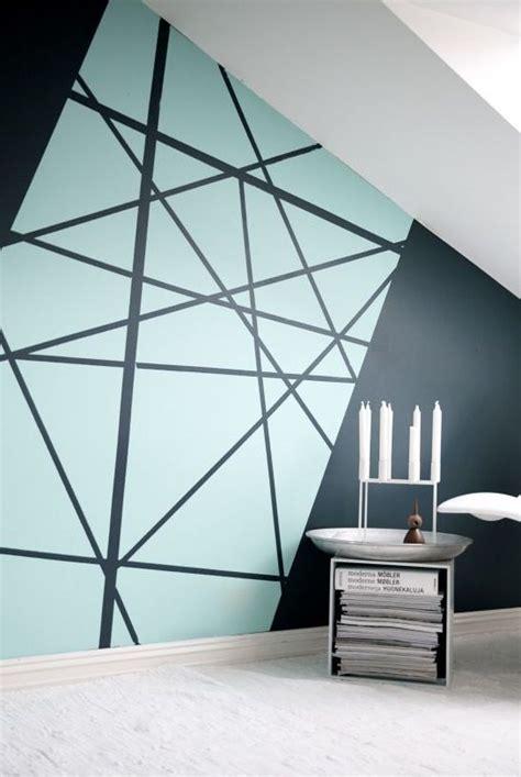 geometric wall design graphic wall geometric coloring books