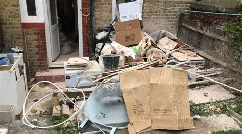 Get Cheap Rubbish Removal In
