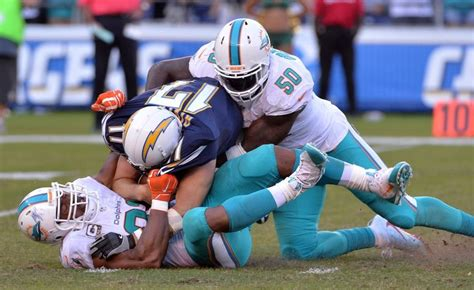 Miami Dolphins Defensive Preview Vs. Rams