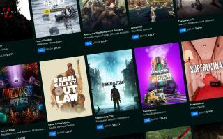 epic games store  games list whats    store