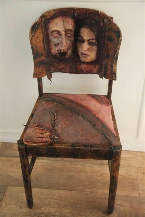 ed gein chair prop 61 best images about ed gein insperation for the