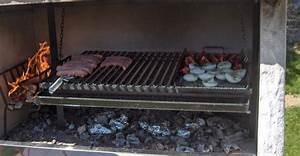Grille De Barbecue Grande Taille : pampa taille 3 panier b ches barbecues argentins ~ Melissatoandfro.com Idées de Décoration