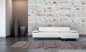 Mur Trompe L Oeil : tendance d co un mur trompe l 39 oeil ~ Melissatoandfro.com Idées de Décoration