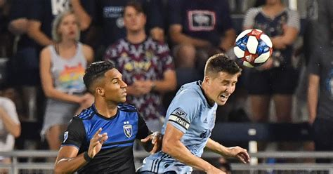 How to Watch MLS Playoffs Sporting Kansas City vs. San ...