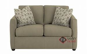 quick ship san francisco fabric sleeper sofas twin in With sofa bed san francisco