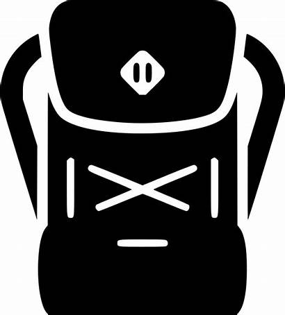 Backpack Icon Svg Onlinewebfonts