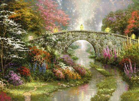 pleasant nature artwork exportingart com