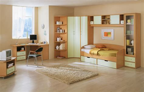 Modern Kids Bedroom Decor Stylehomesnet