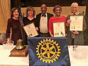 Englewood Rotary Honors Community Women at Annual Awards ...
