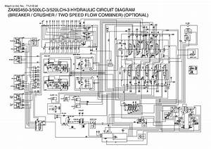 Farmall 450 Hydraulics Flow Diagram