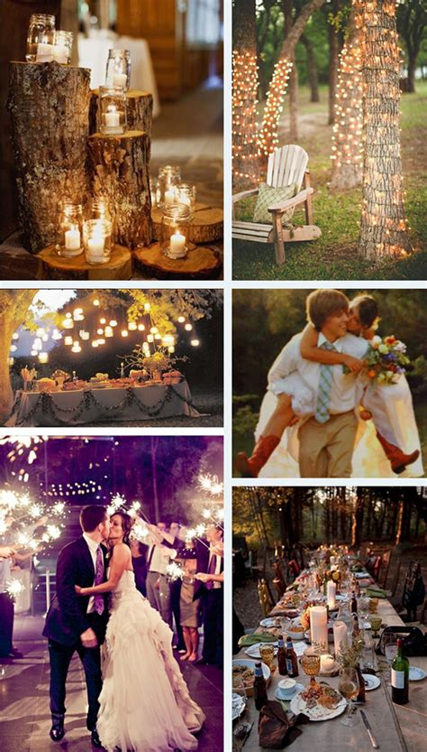 beautiful outdoor wedding inspiration want that