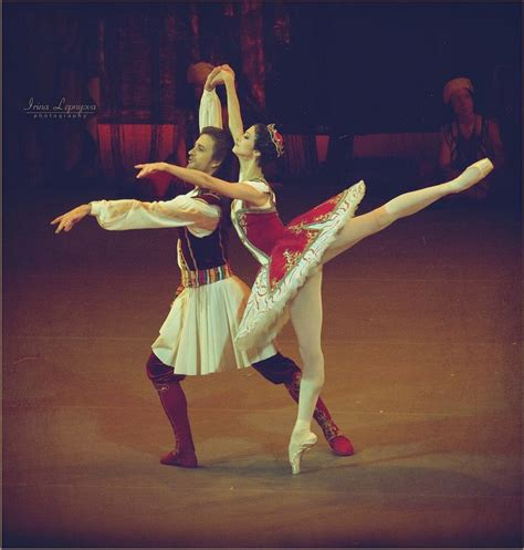 89 Best L'art Du Ballet Vi  Le Corsaire Images On