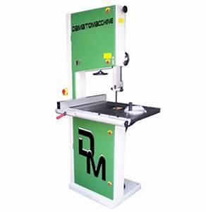 D2m Machine A Bois : scie a ruban diametre 450 mm d2m machines a bois ~ Dailycaller-alerts.com Idées de Décoration
