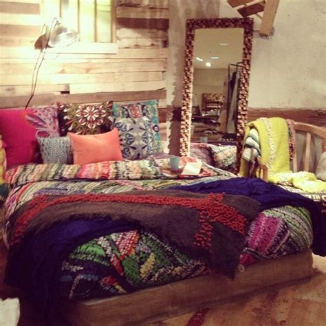 bright boho    dream bedding collection
