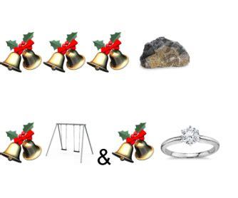 Christmas Song Decoding Warmer
