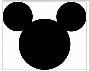 """Search Results for """"Large Mickey Mouse Head Template ..."""