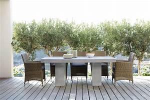 Salon Jardin Maison Du Monde : table de salon de jardin maison du monde jardin ~ Melissatoandfro.com Idées de Décoration
