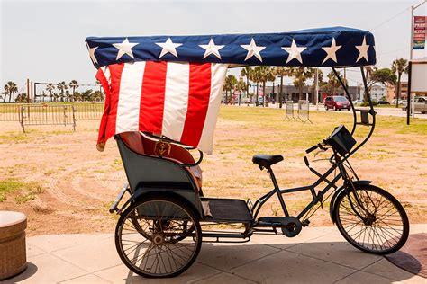 Pedicab Manufacturers   Pedicab rickshaw tours in the US