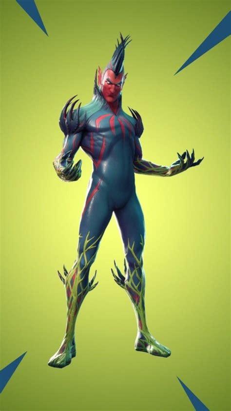fly trap skin fortnite   epic games fortnite