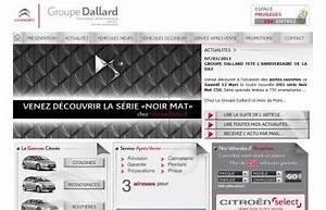 Citroen Toulouse Montaudran : groupe dallard citroen toulouse saint gaudens et muret journal multim dia ~ Gottalentnigeria.com Avis de Voitures