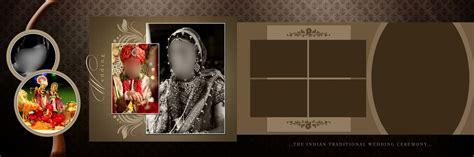 kerala wedding album design templates psd