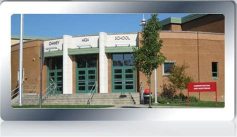 chaney high school youngstown ohio  memories