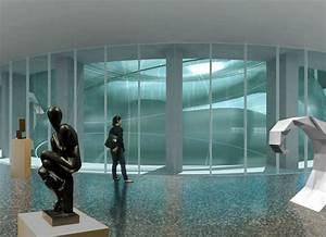 Diller Scofidio   Renfro Hirshhorn Museum Bubble Nixed