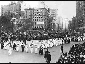The National American Woman Suffrage Association - YouTube