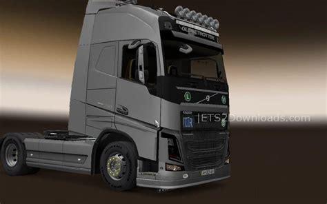 volvo fh   nikola euro truck simulator  spot