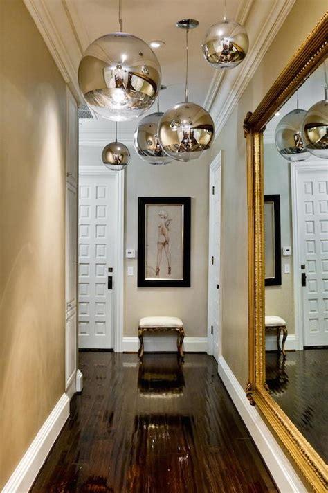 Quatrefoil Rug by Long Foyer Design Ideas