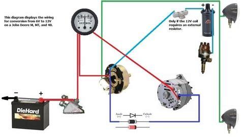 John Deere Wiring Diagram Fuse Box