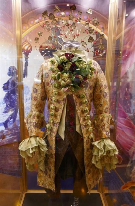 eugenio derbez in nutcracker hollywood movie costumes and props the nutcracker and the