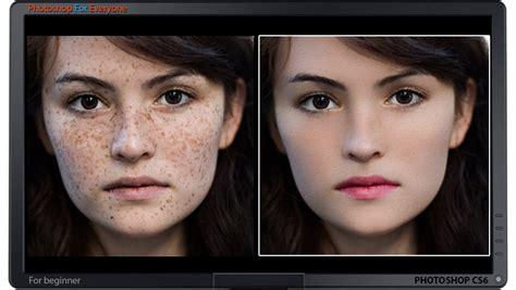 photoshop cs6 xử l 253 da mặt ảnh ch 226 n dung skin retouch